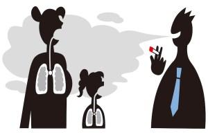 secondhand-smoke