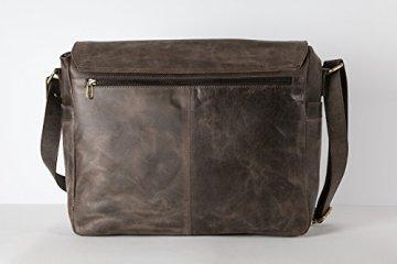 HOLZRICHTER Messenger Bag
