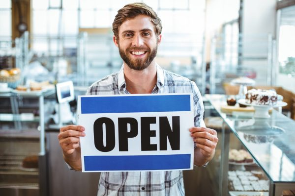 Opening Up Businesses During COVID