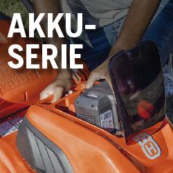 Akku Serie