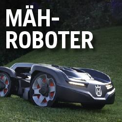 Mähroboter