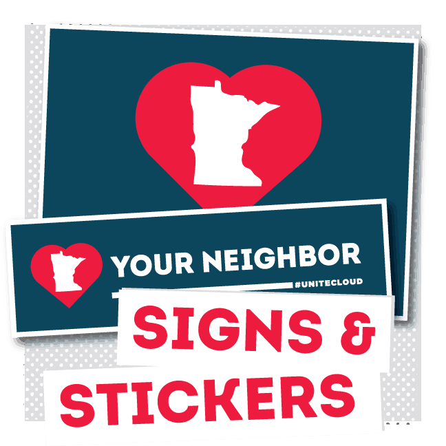 Signs & Stickers