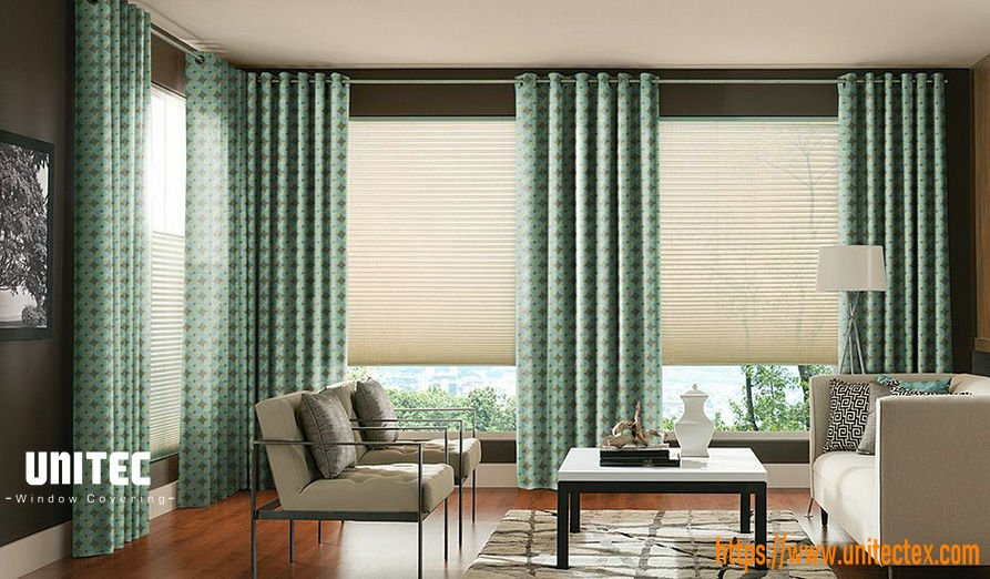 window blinds of decoration 2020