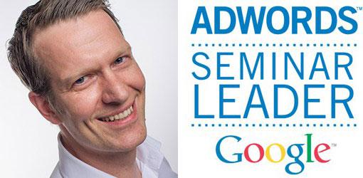 Ihr AdWords und Analytics Trainer