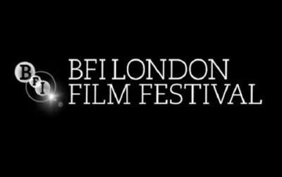Logo for the BFI London Film Festival