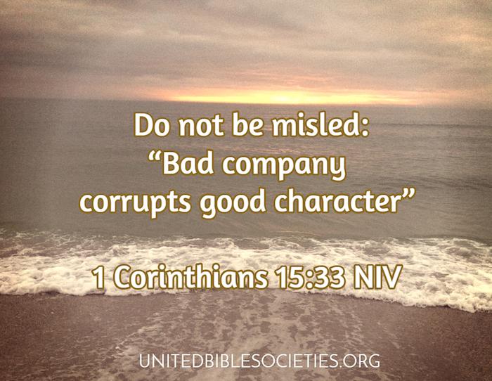 1 15 33 Corinthians 34