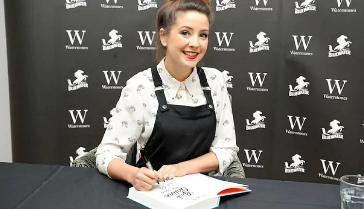 Youtuber book signings 2017 dates tickets info united by pop youtuber book signings 2017 meet zoella m4hsunfo