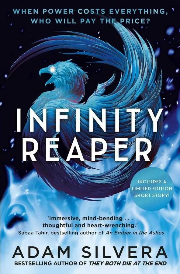 Infinity-Reaper-Adam-Silvera