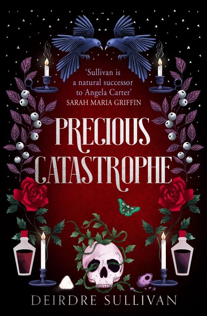 Precious Catastrophe Book Cover