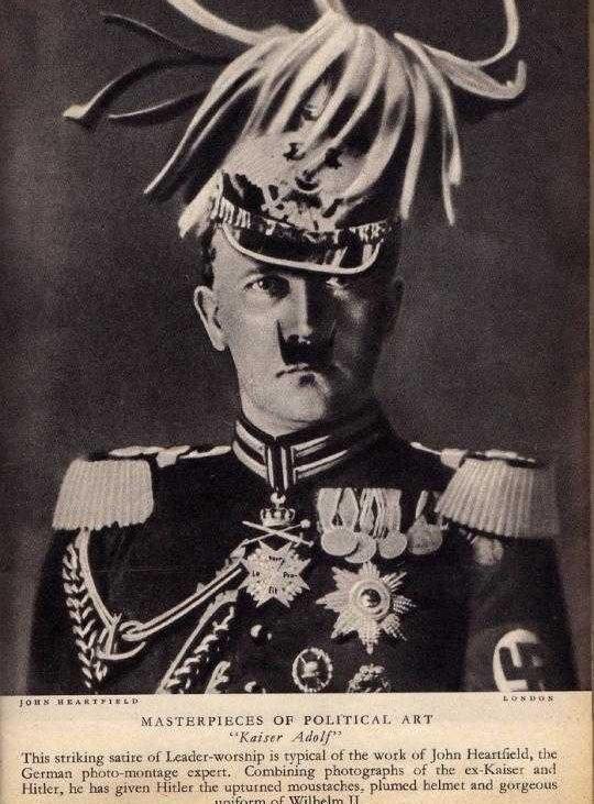 Kaiser Adolf