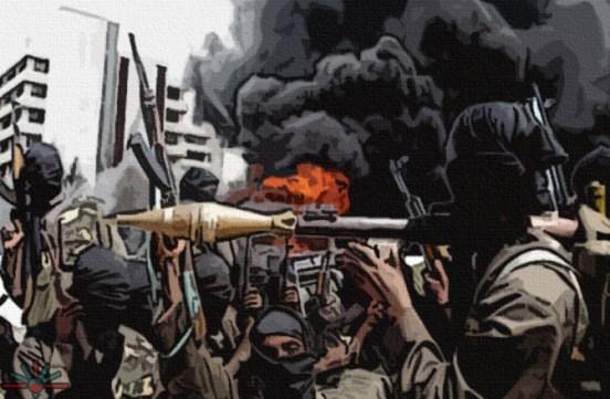 Boko Haram [Fuente: WikimediaCommons]