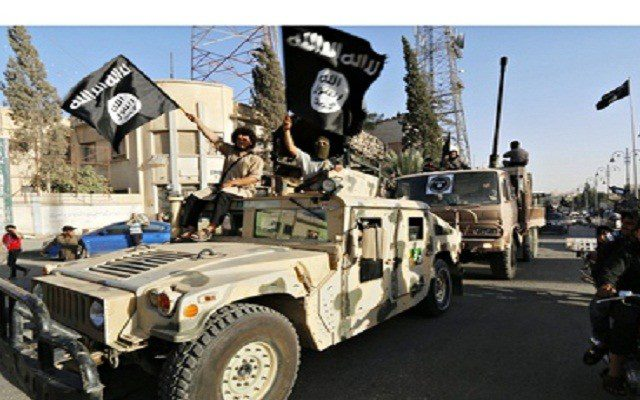 isis w us weapons