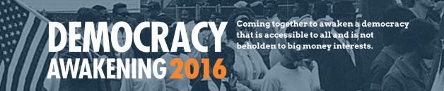 Democracy Awakening