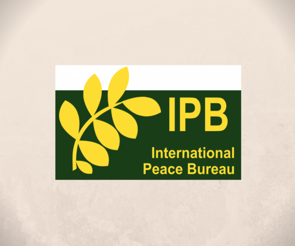international peace bureau ipb congress 2016 berlin disarm