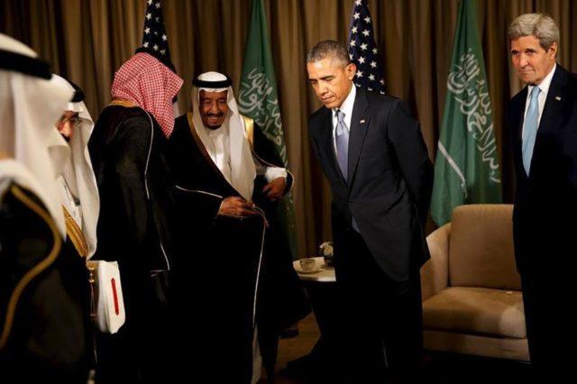 stop us arms sales to saudi arabia