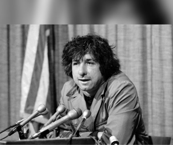 tom hayden remembered