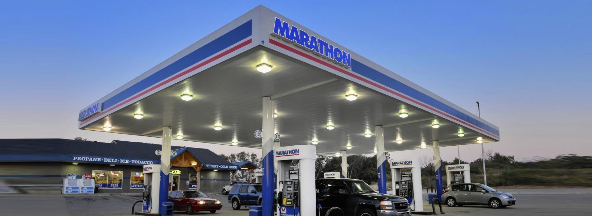 Wholesale Fuels