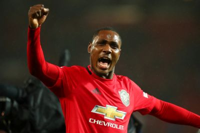 Ighalo nominated for his second Manchester United award since joining club
