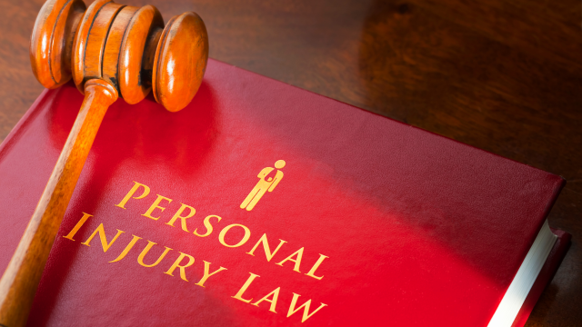 Personal Injury lawyers in Canberra