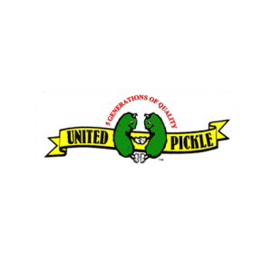 United Pickle Logo