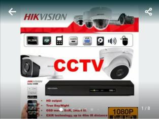 CCTV AND IT SERVICES