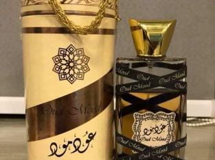 Oud Mood Perfume