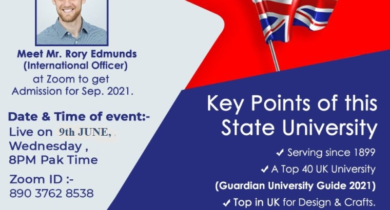 study in uk updated