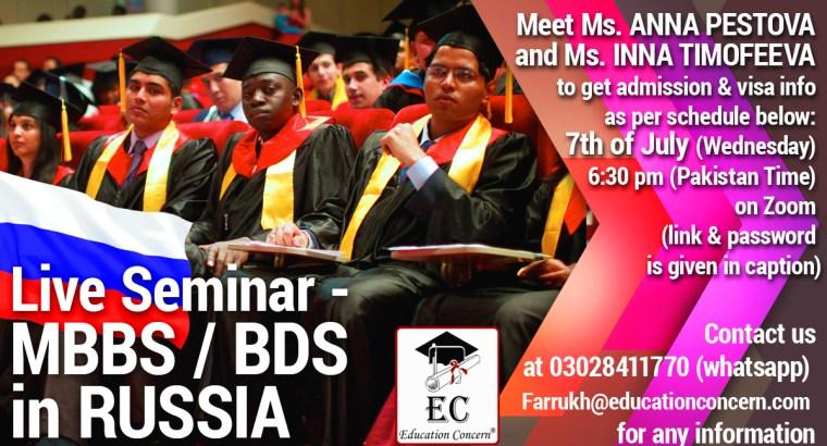 Russia Seminar 1