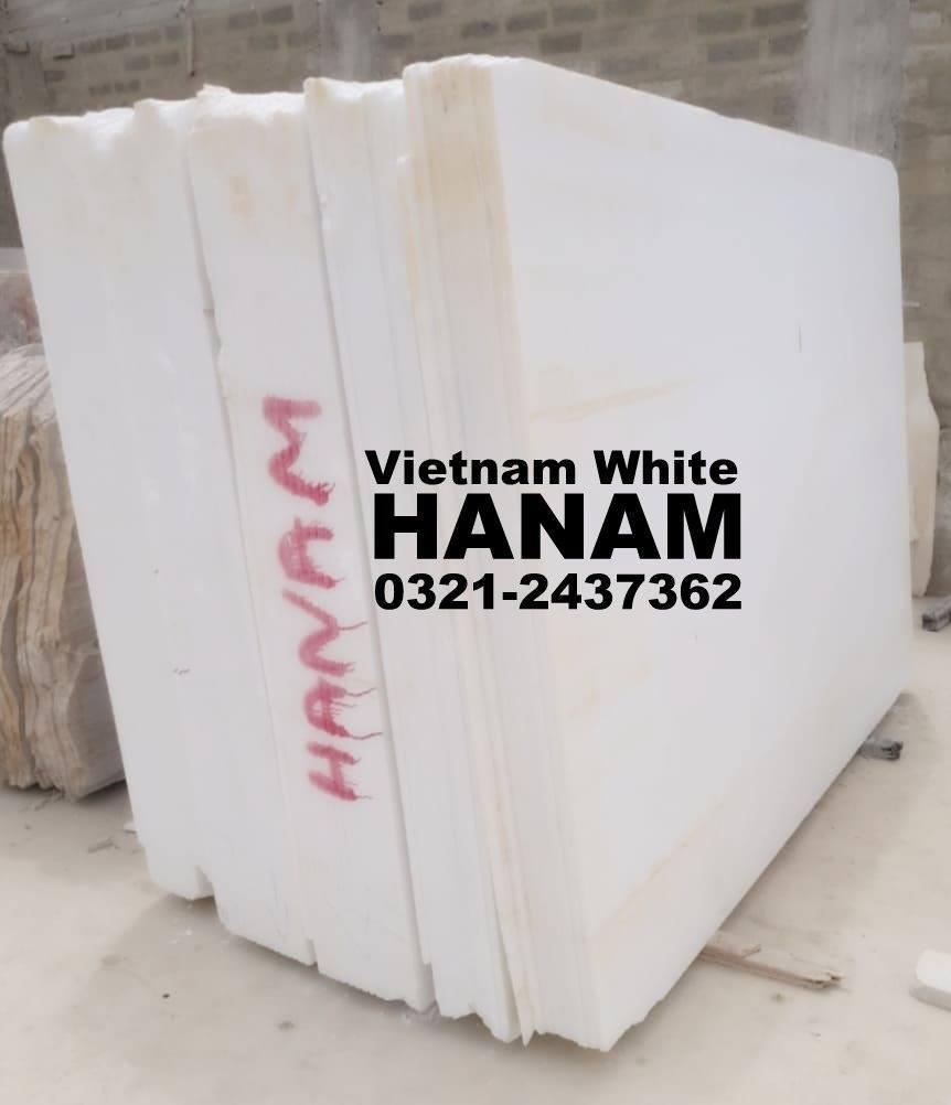 White Marble Slab Pakistan