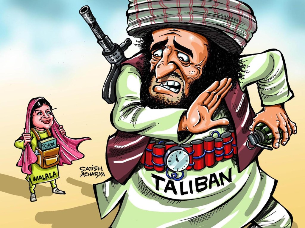 malala cartoon low