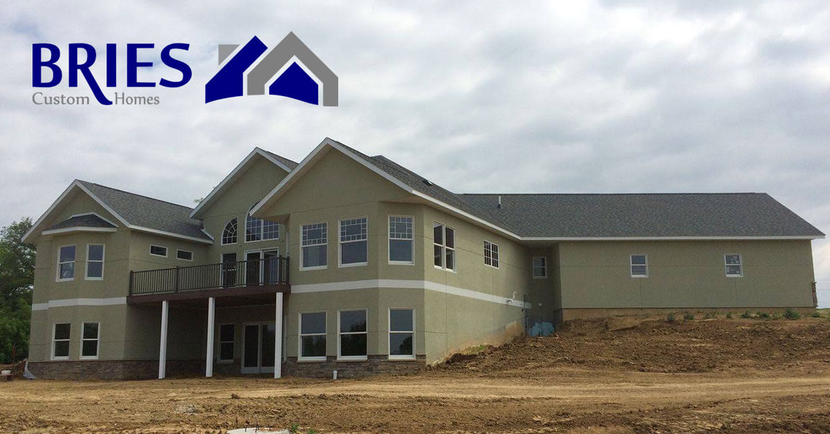customized modular homes in Prairie du Chien, WI
