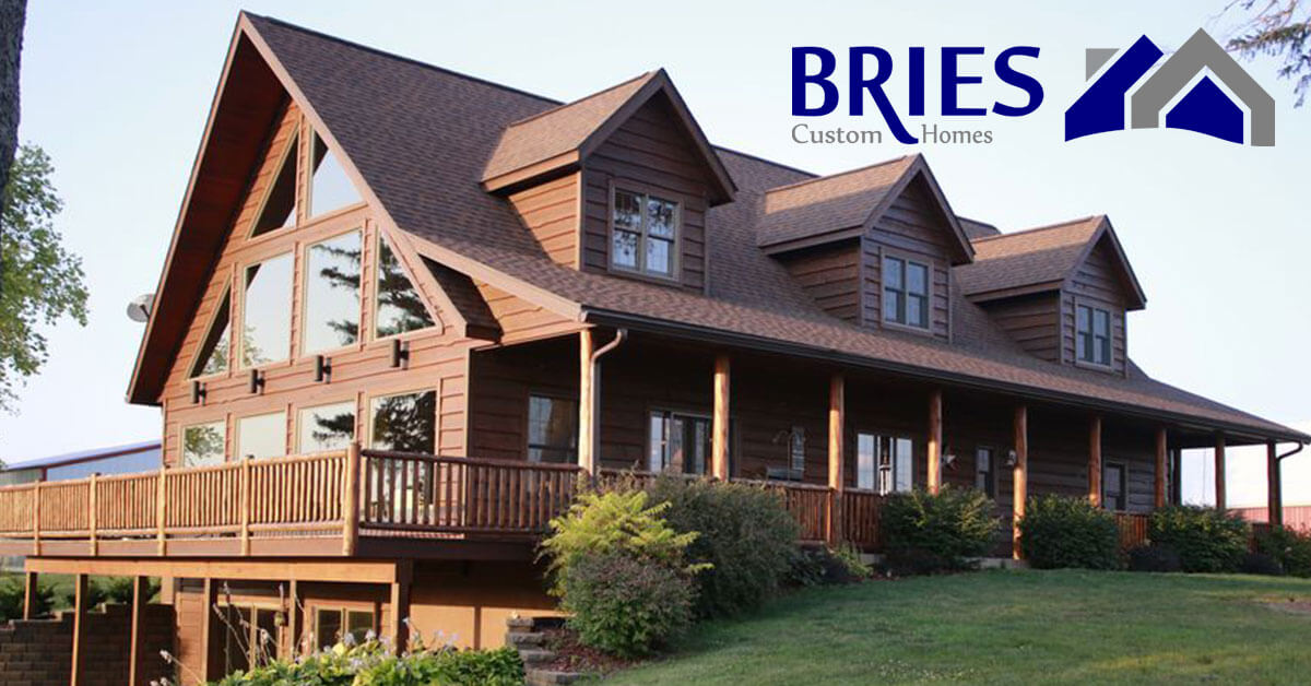customized modular homes in Glen Haven, WI