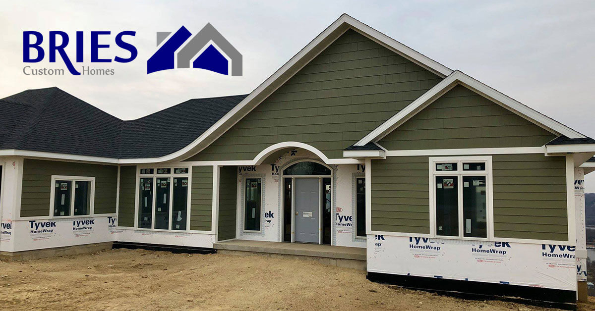 modular homes in Manchester, IA