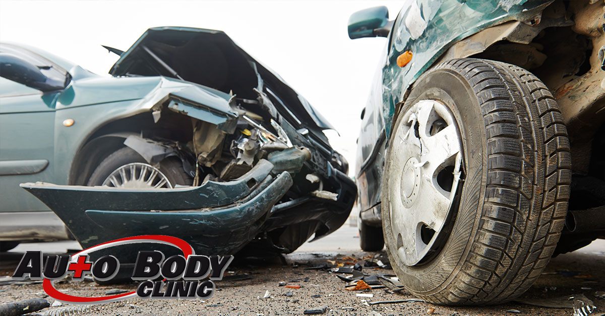 auto body shop auto body repair in Salem, MA