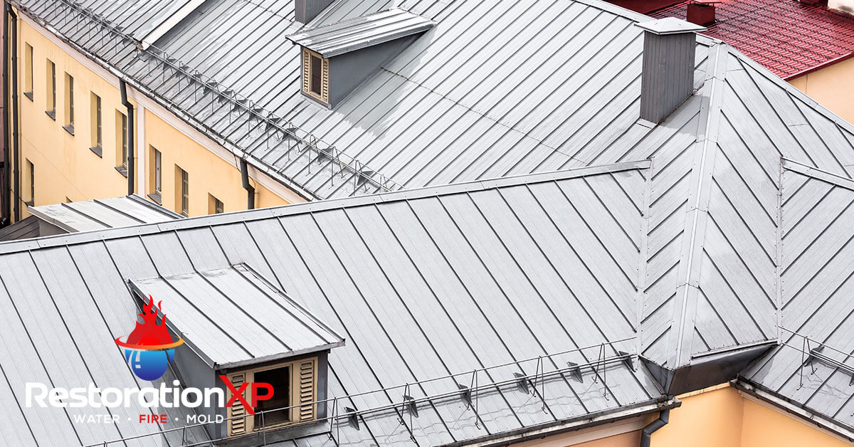 commercial and residential roofing in Frisco, TX