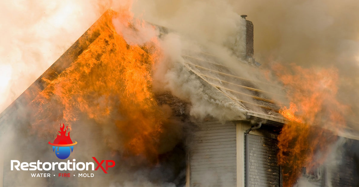 24/7 fire, soot and smoke damage repair in Allen, TX
