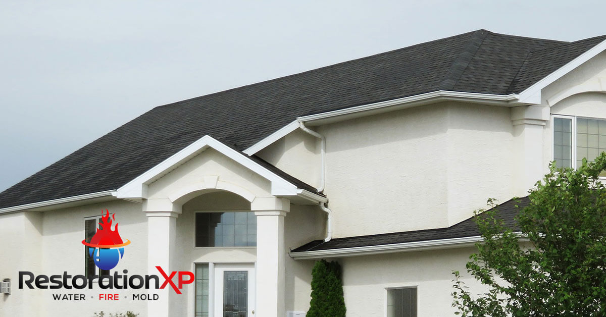 new roof installations in McKinney, TX