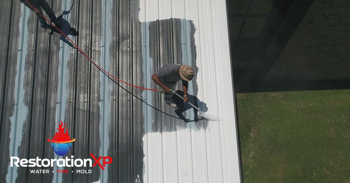 Roofing Contractors in Sherman, TX