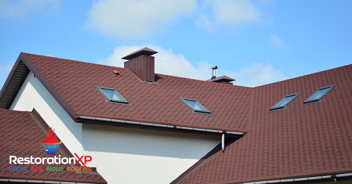Damaged Roof Repair in Whitewright, TX