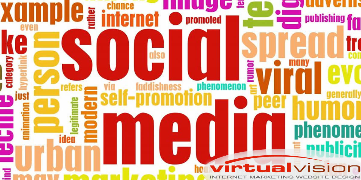 No Time? Automate! Virtual Vision offers reliable Social Media Marketing Solutions