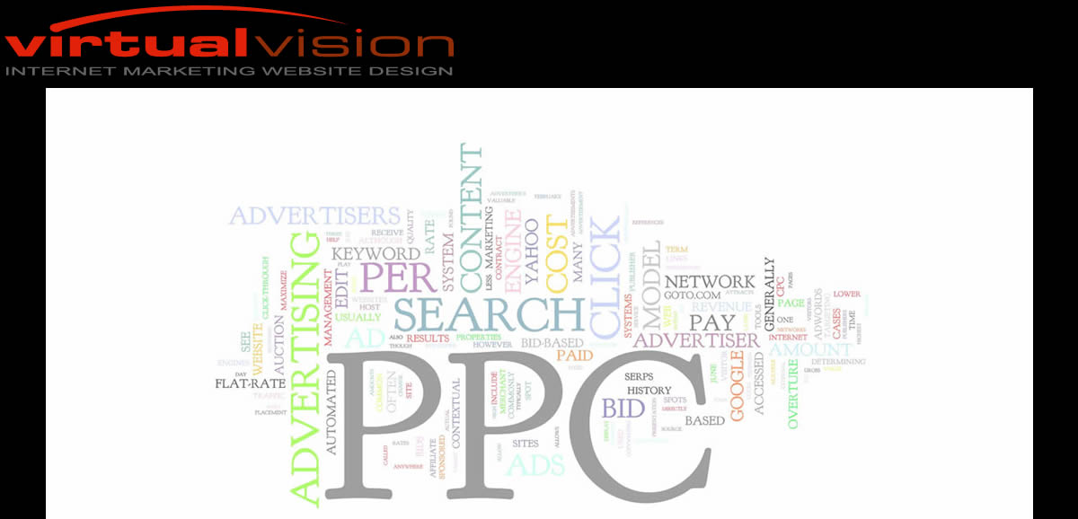 Save Time? Automate! Virtual Vision sells the best Pay Per Click Advertising Products