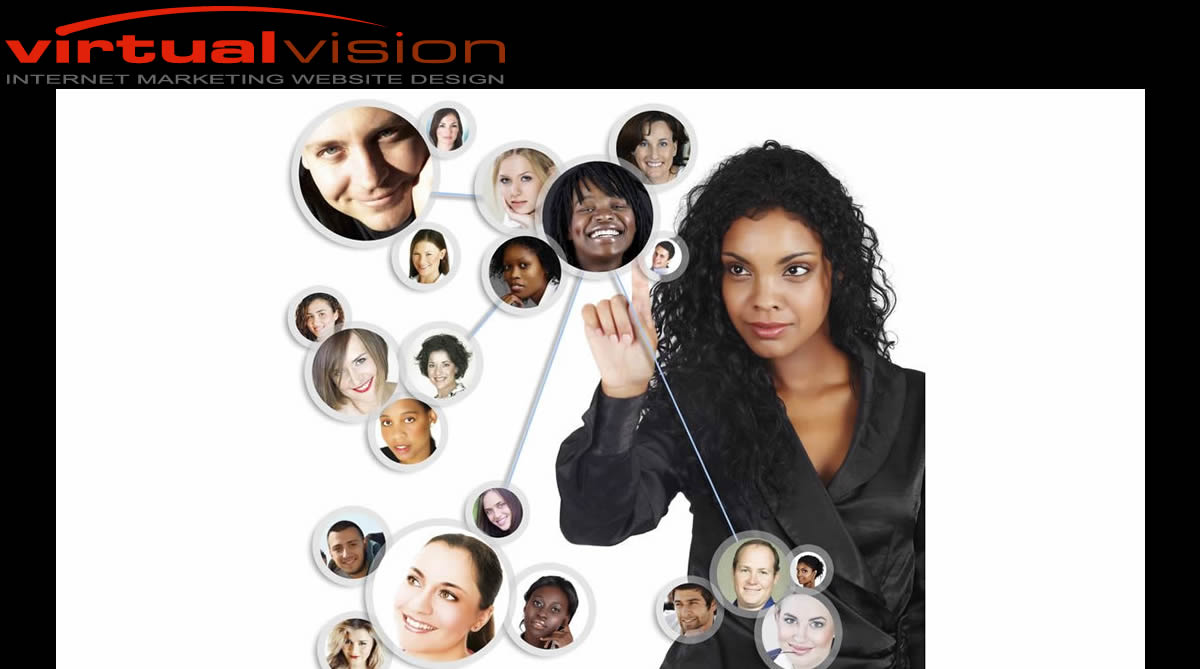 Don't be left behind! Virtual Vision offers proven Social Media Marketing Services