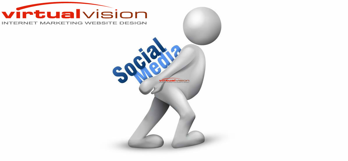 Did you hear? Virtual Vision sells the best Social Media Marketing Products