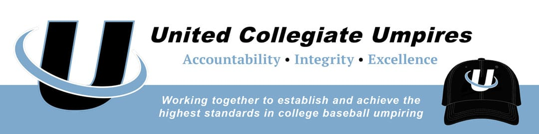 Collegiate Officials Group Renamed United Collegiate Umpires