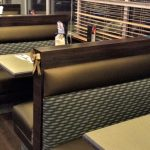 United Upholstery Restaurant Booths Banquettes Kitchen Nooks