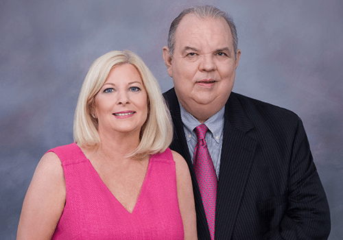 Travis and Margaret Storey have taken the next step in their commitment to United Way's mission by planning a million-dollar legacy gift.
