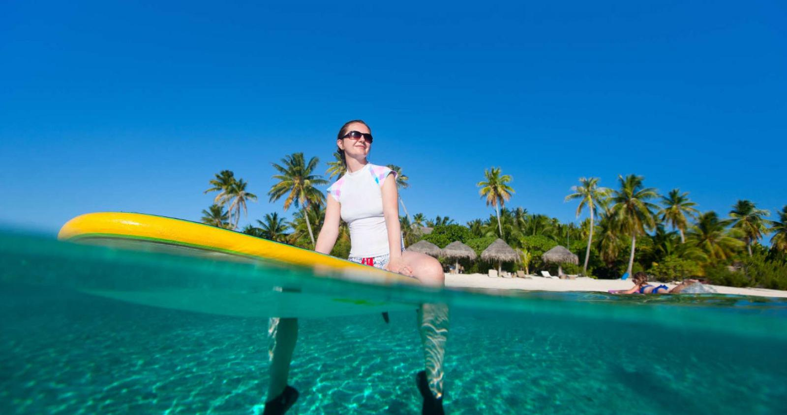 What Does The Perfect Bahamas Yacht Charter Vacation Look