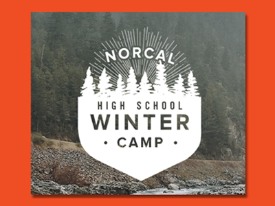 WINTER CAMP – 2017