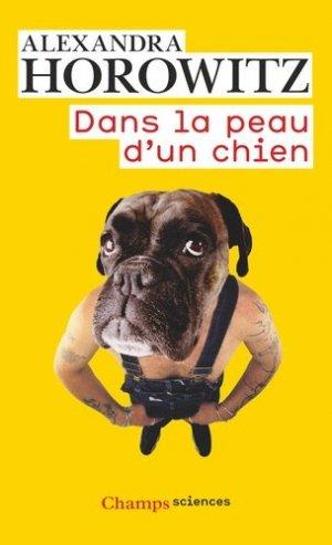 livre sur le chien