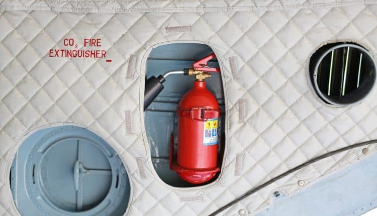 General Fire Extinguisher